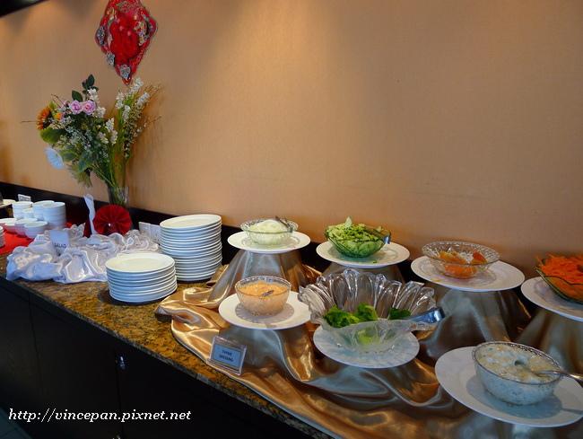 飯店早餐1