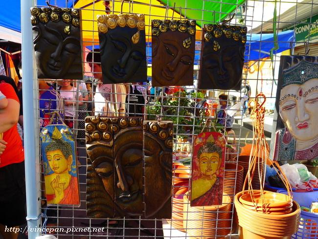 佛教的雕刻