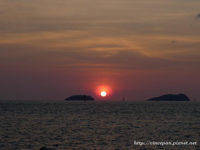 day4 夕陽3