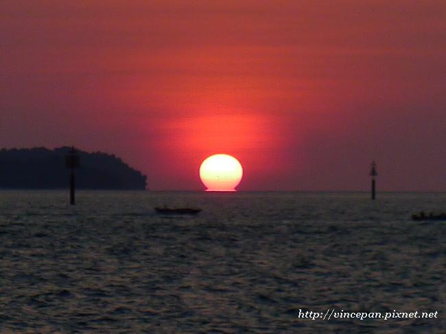 day4 夕陽6