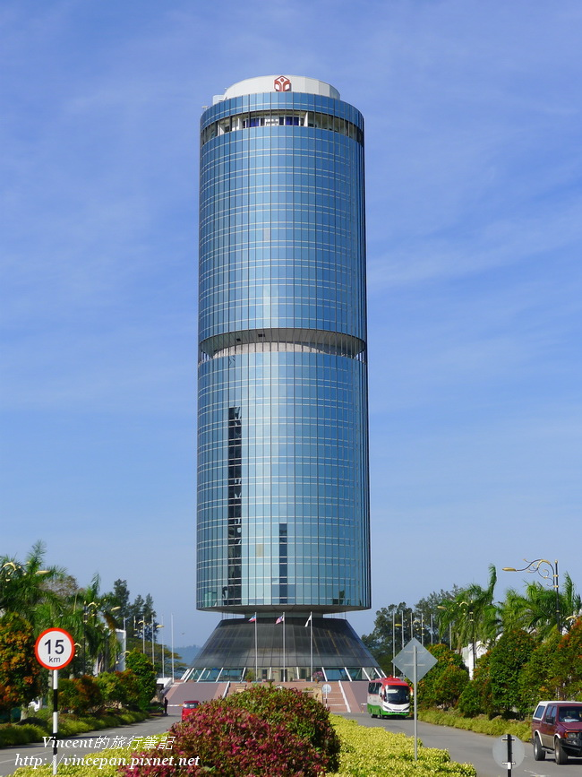 沙巴基金局大廈1