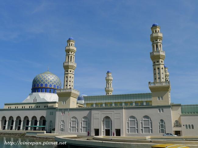 水上清真寺1