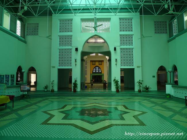 清真寺入口2