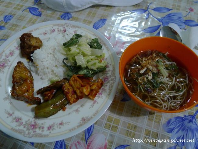 自助式晚餐2
