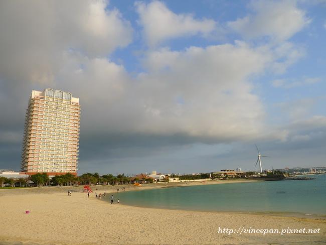 日落海灘2