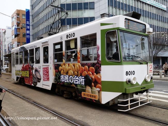 函館路面電車1