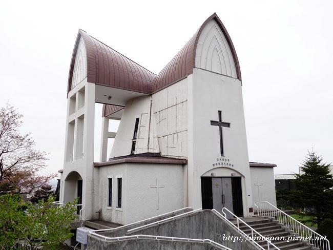 函館日本聖公會