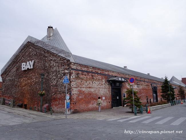 BAY函館