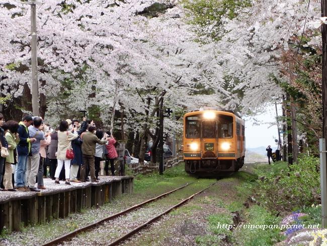 火車進站3