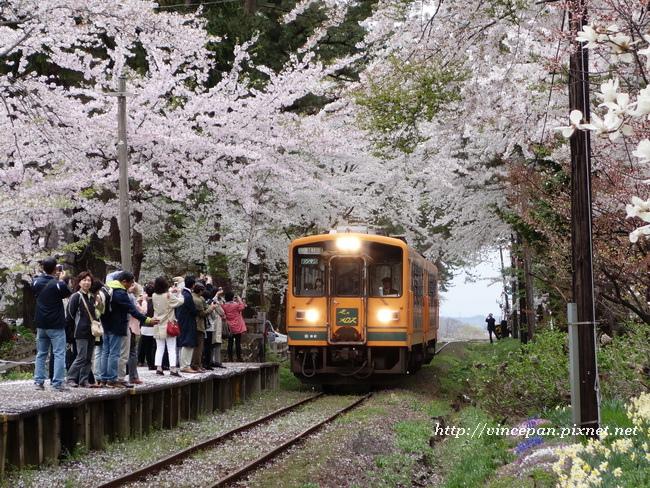 火車進站4