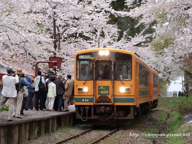 火車進站5