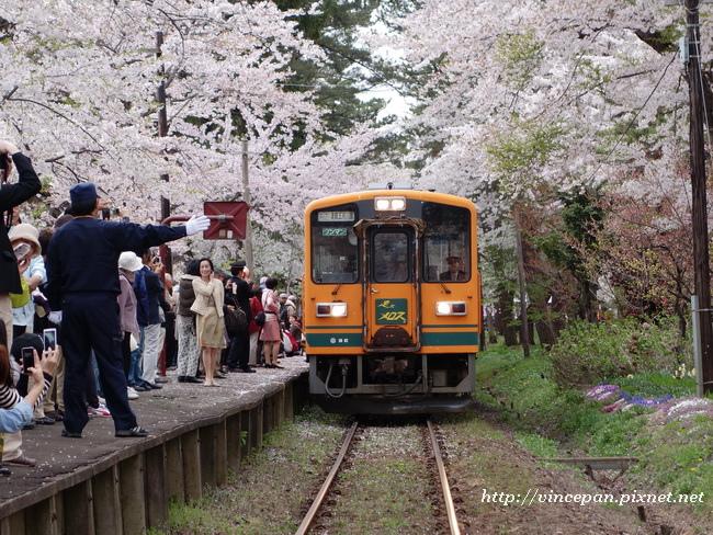 火車再次進站3
