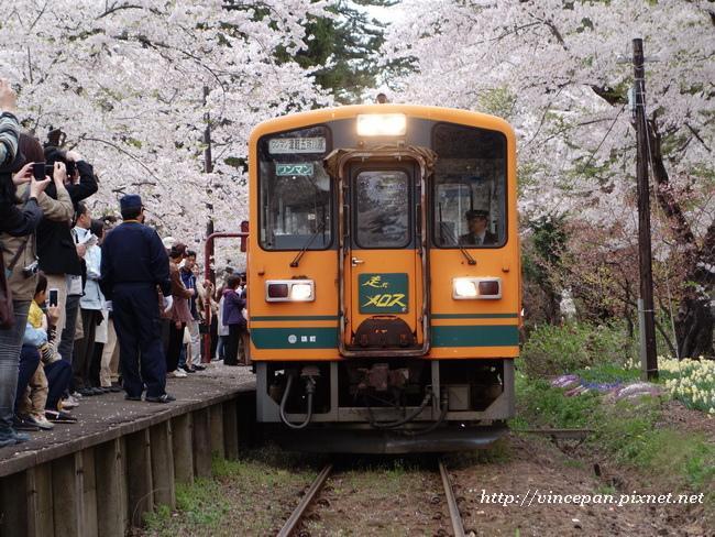 火車再次進站4