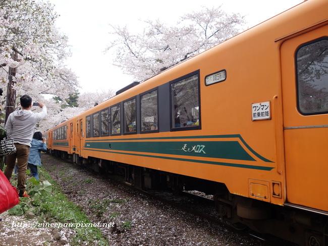 火車再次離站2