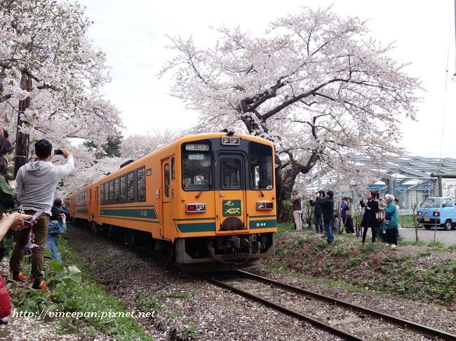 火車再次離站3
