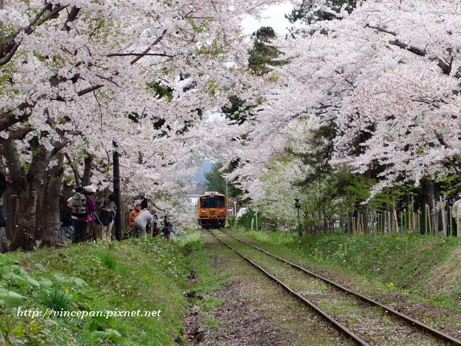 火車再次離站4