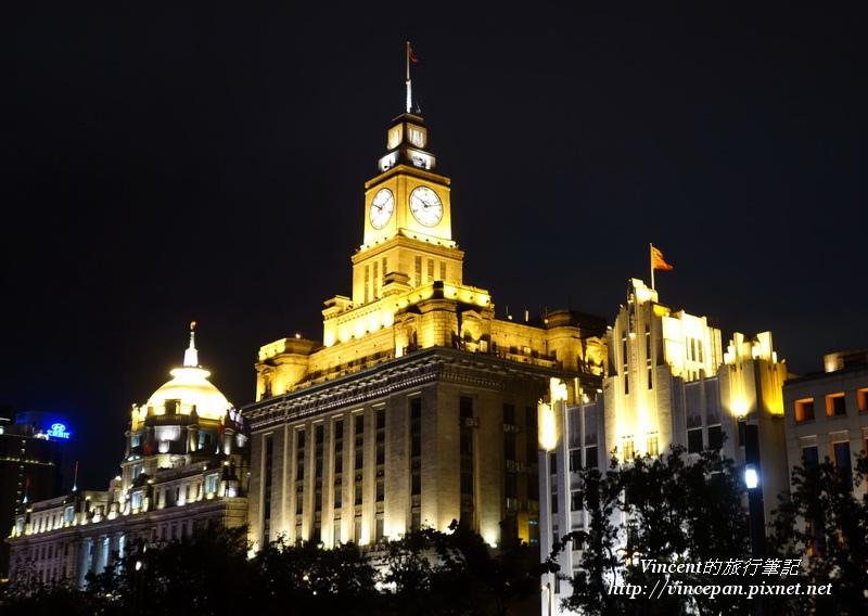 江海關大樓