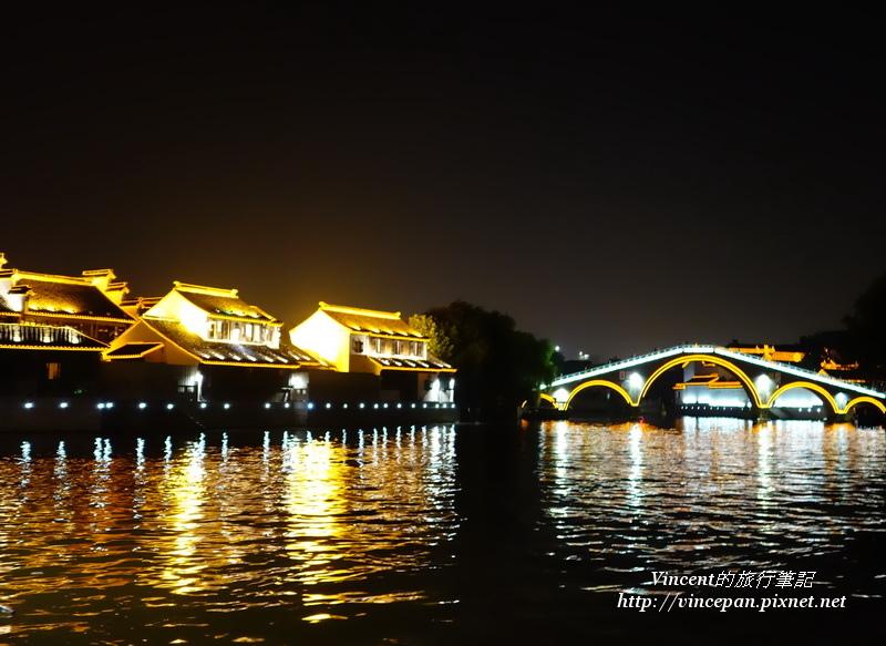 渡僧橋 夜景