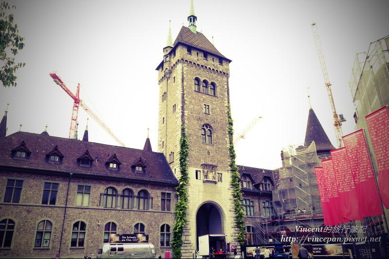 瑞士國立博物館2