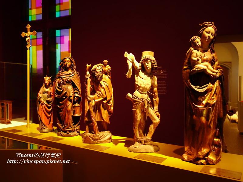 宗教藝術1