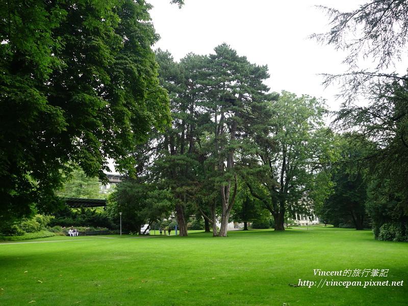 Universitätsspital park3