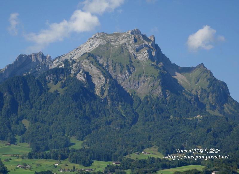皮拉圖斯山2