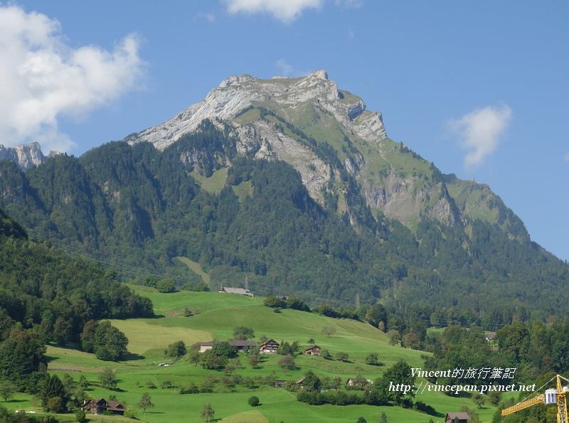 皮拉圖斯山4