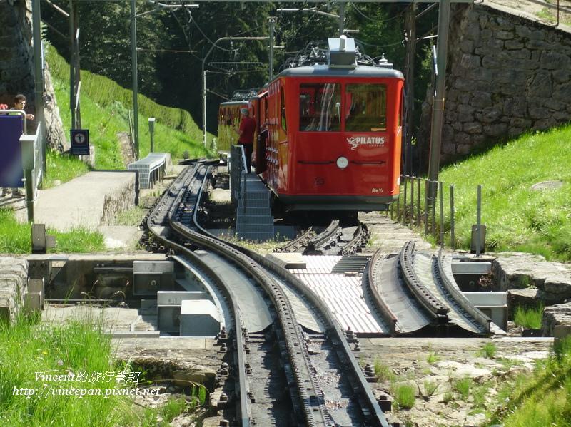 交會列車2