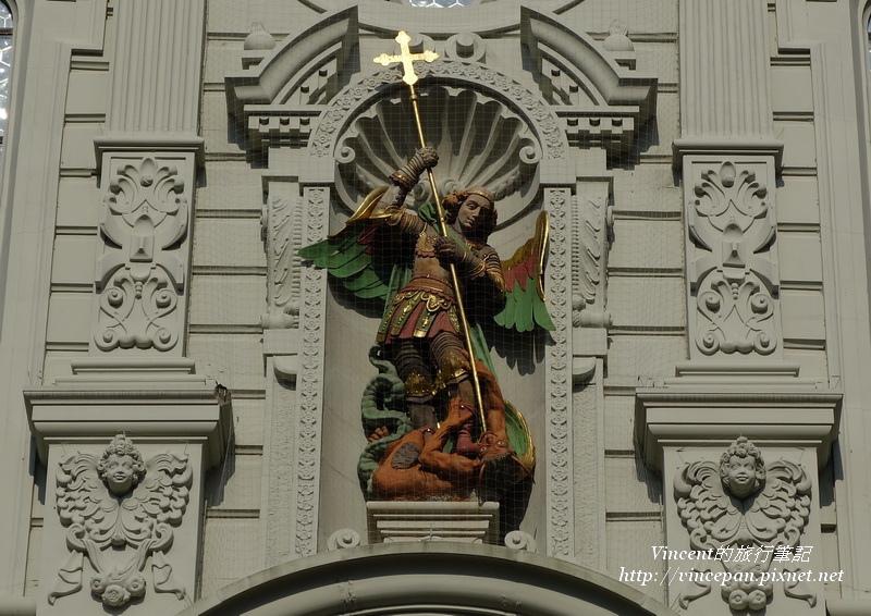 文藝復興風格的雕飾1