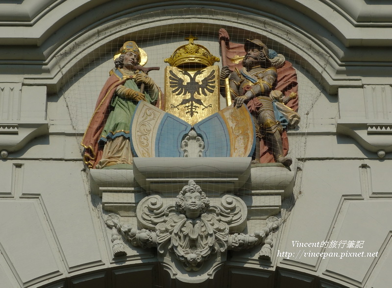 文藝復興風格的雕飾2