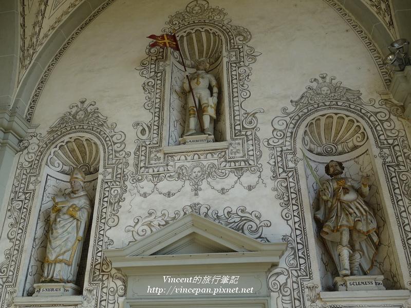 入口的聖哲2