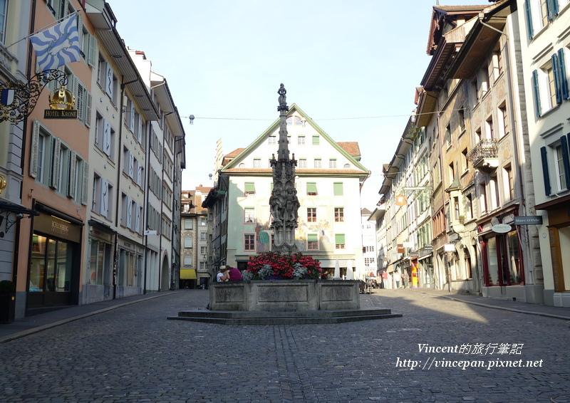 舊城區廣場
