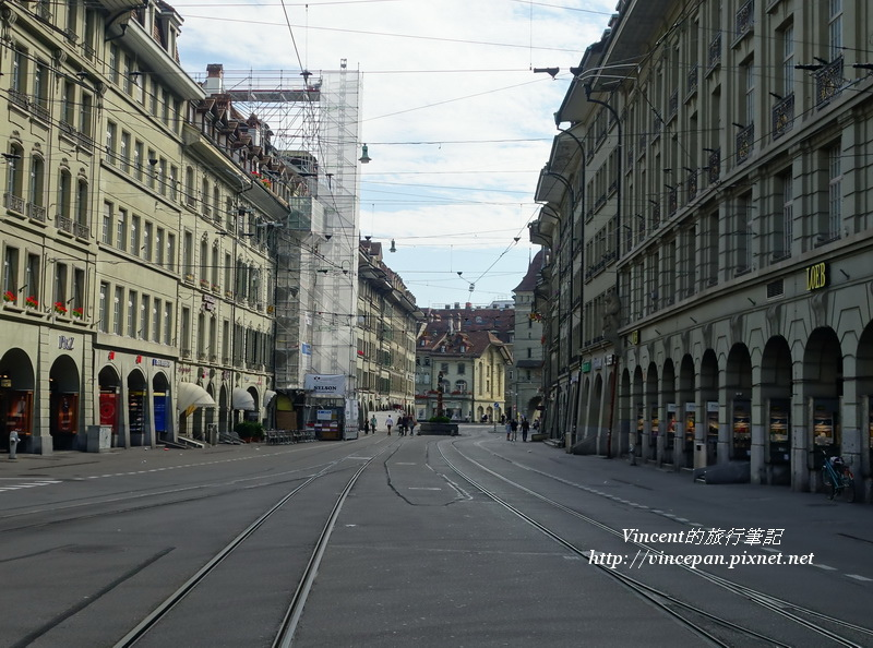醫院街(Spitalgasse)