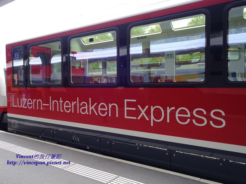 Interlaken Express