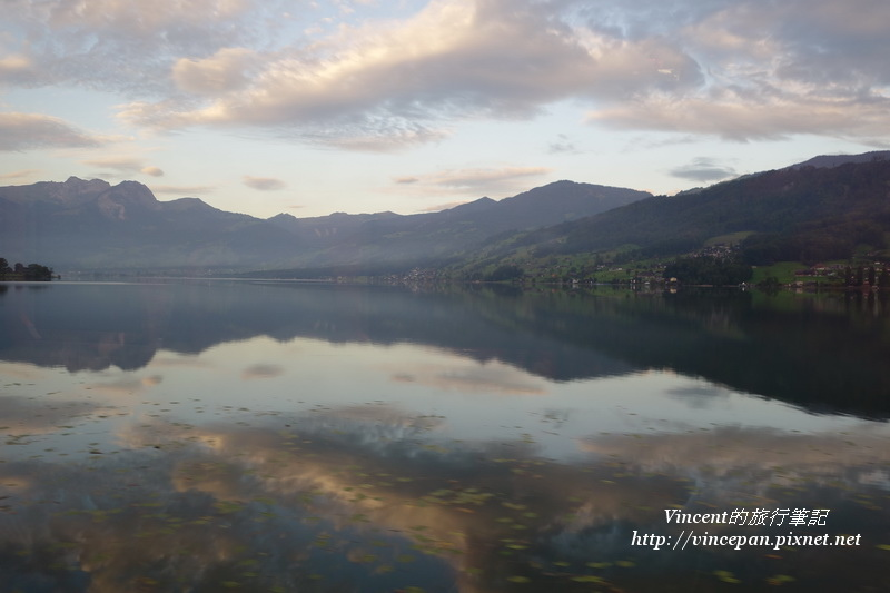 Lungerersee