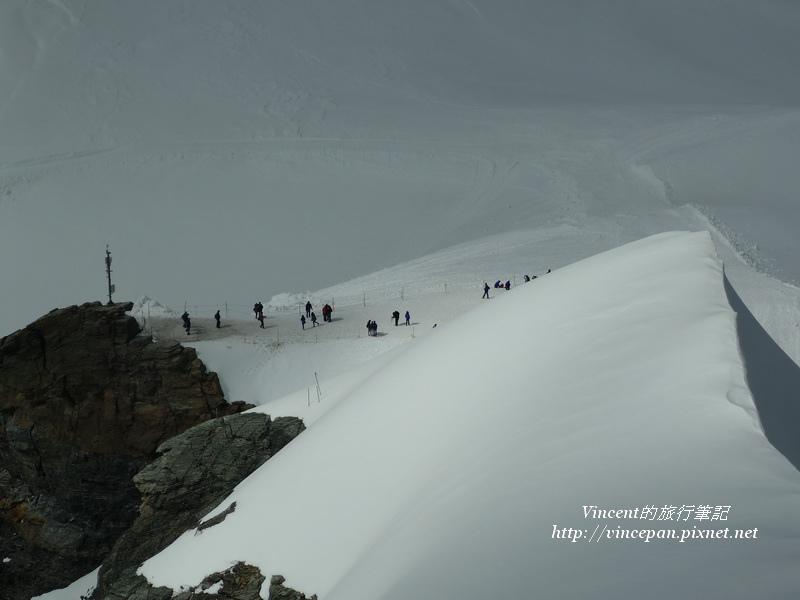 萬年雪平原