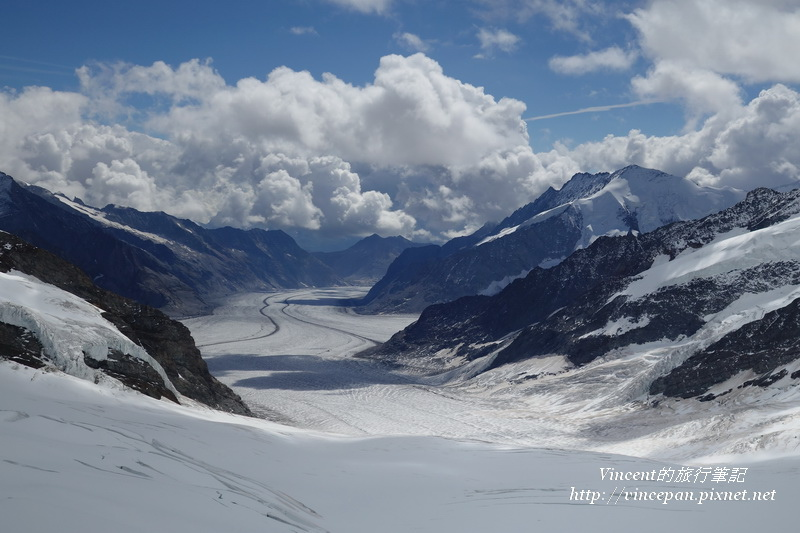 阿雷奇冰河1