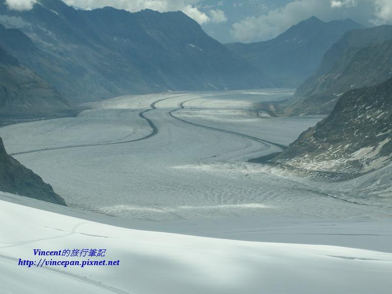 阿雷奇冰河3