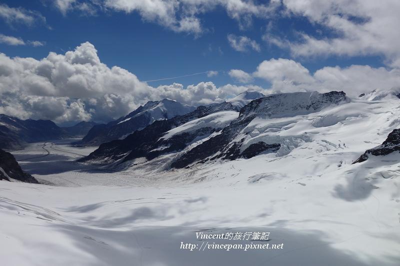 阿雷奇冰河2