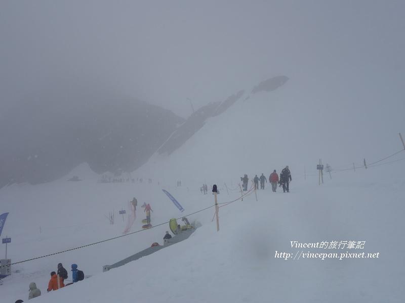 雲霧瀰漫1