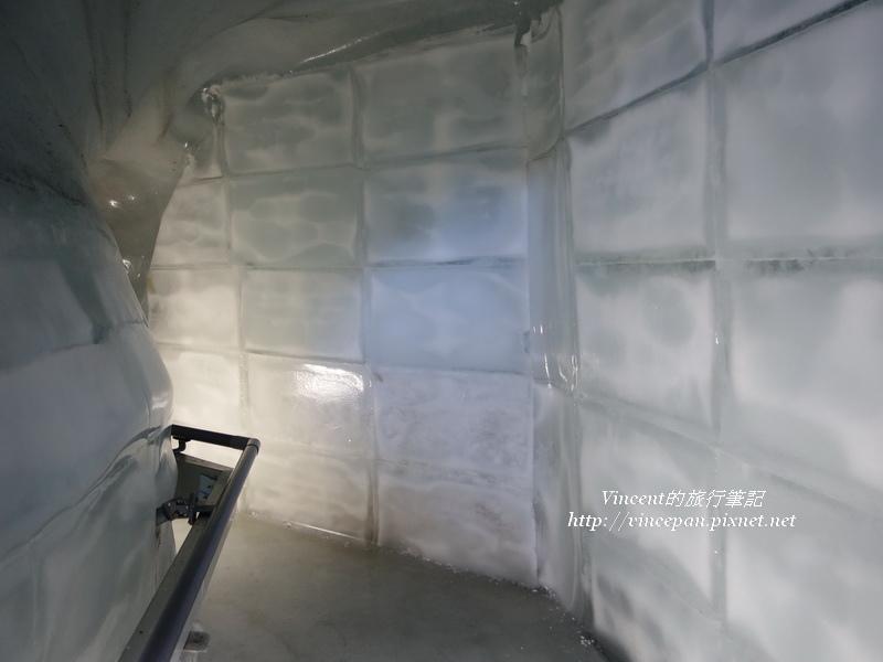 冰宮隧道1