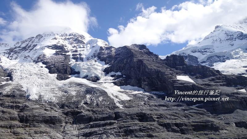 冰河 山壁2