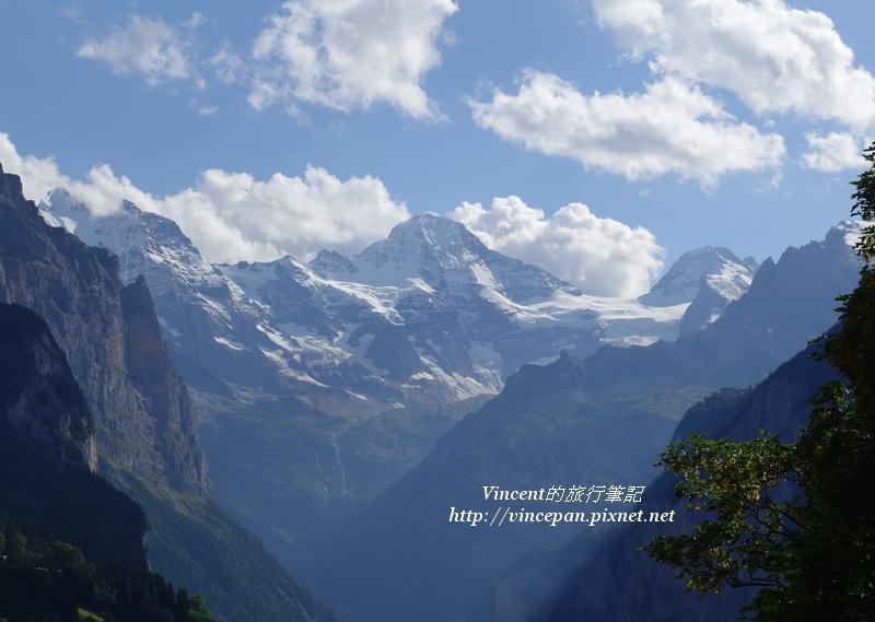 阿爾卑斯山景3