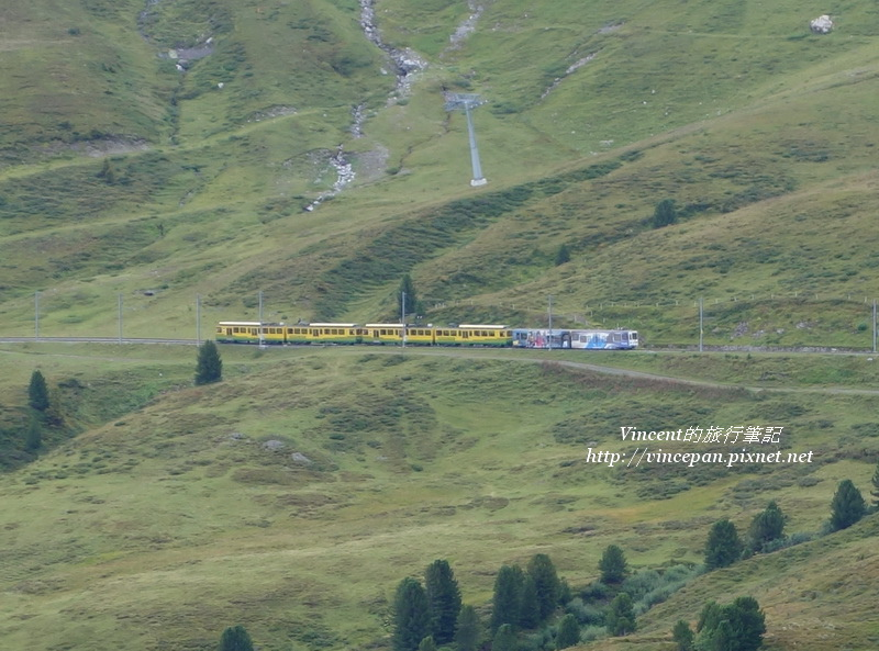 WAB火車