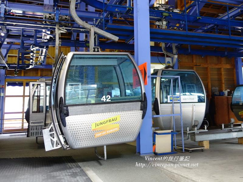First纜車