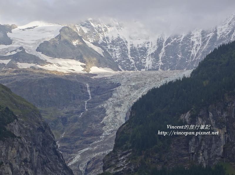 格林德瓦冰河1