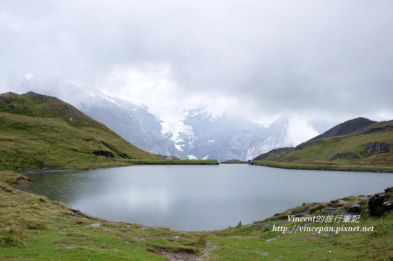 Bachalpsee 小湖