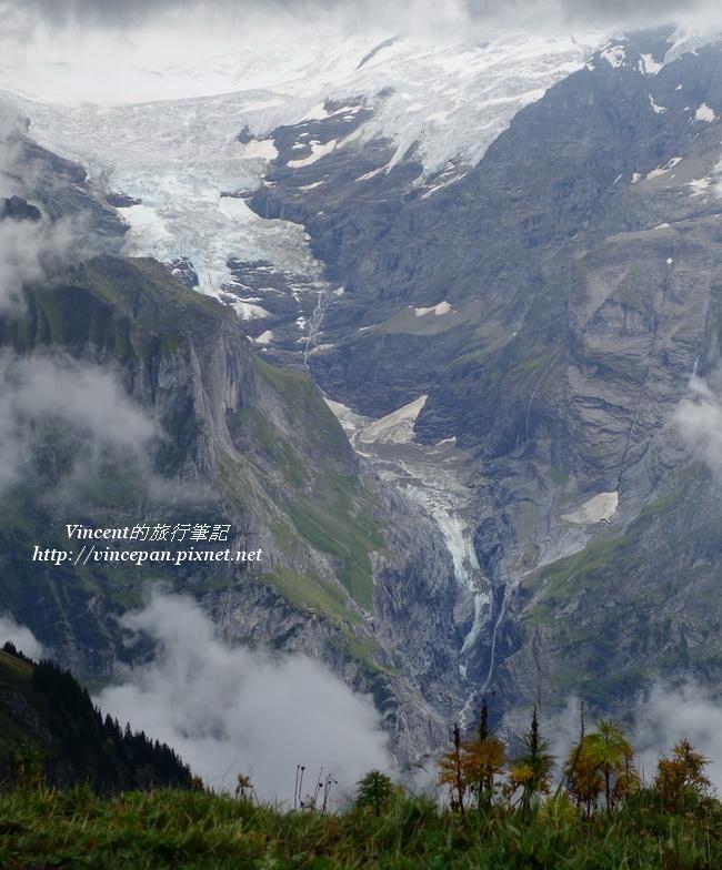 格林德瓦冰河2