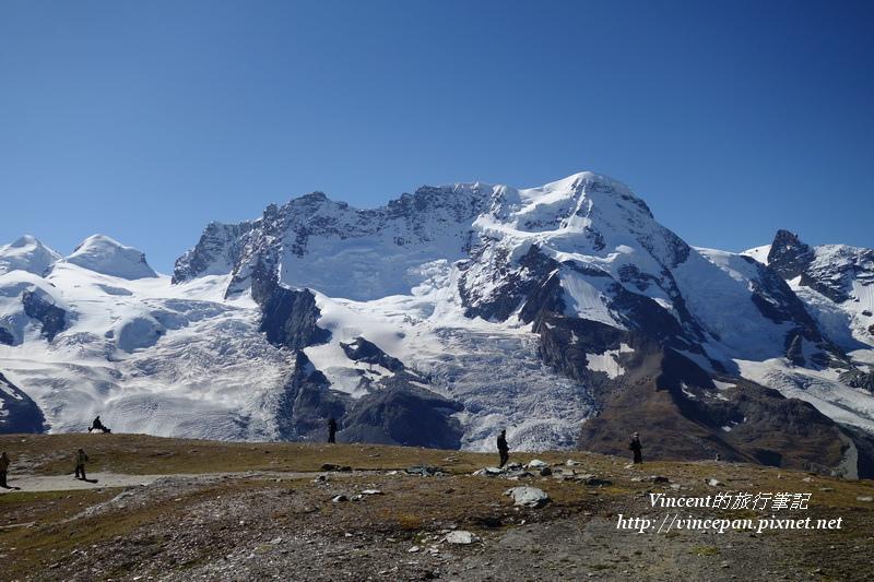 冰河 登山客1