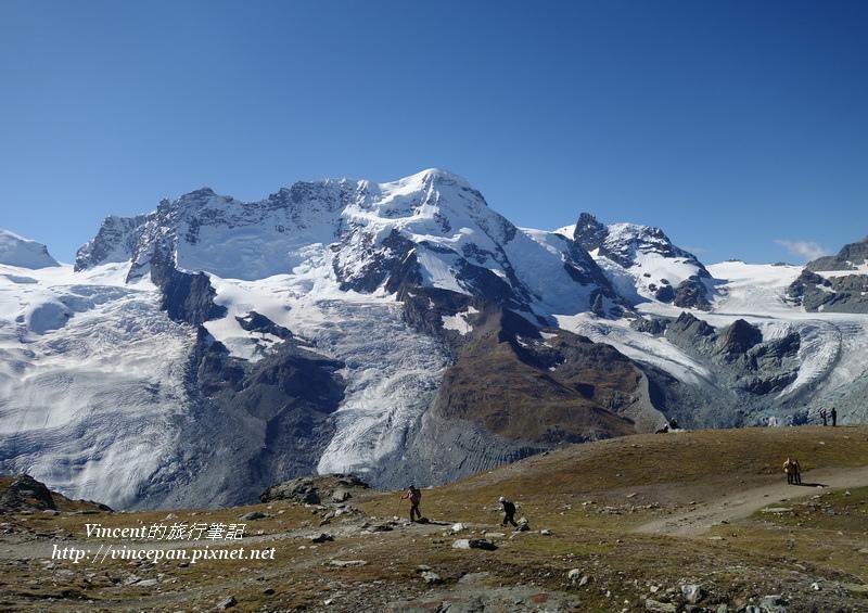 冰河 登山客2